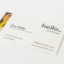 50 Businesscards